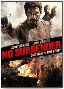 No Surrender (Aka Karmouz War)