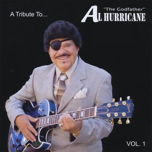 Tribute to Al Hurricane: Live 1/  Various