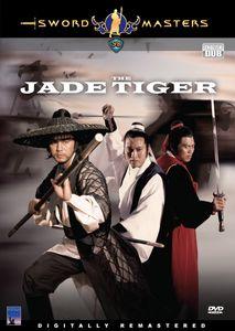 The Jade Tiger