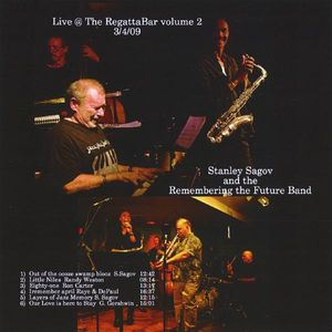 Live Regattabar 3-2009 2