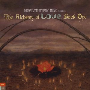 Alchemy of Love: Book One