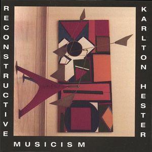 Reconstructive Musicism