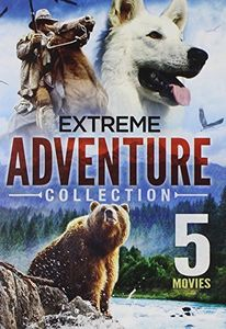 5-Movie Extreme Adventure Collection