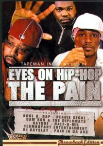 Eyes on Hip Hop: The Pain