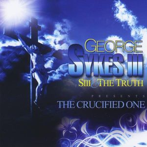 Crucified One