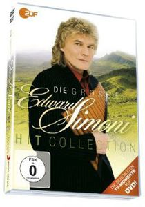 Die Grosse Edward Simoni Hit Collection [Import]