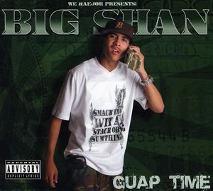 Guap Time