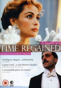 Time Regained [Import]