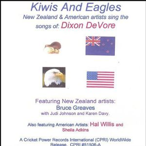 Kiwis & Eagles /  Various