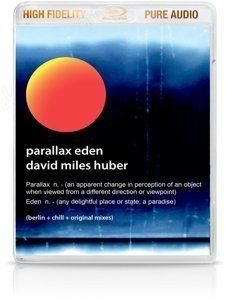 Parallax Eden [Import]