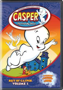 Casper the Friendly Ghost: Best of Casper: Volume 1