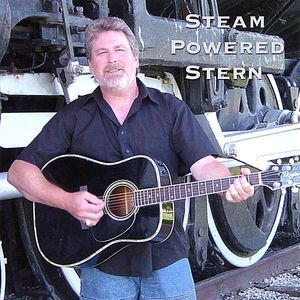 Steam Powered Stern