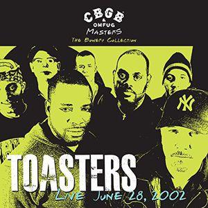 CBGB OMFUG Masters: Live June 28 2002 Bowery