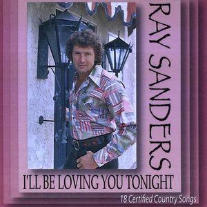 I'll Be Loving You Tonight