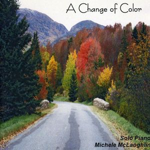 Change of Color