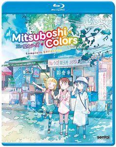 Mitsuboshi Colors