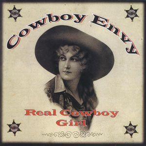 Real Cowboy Girl