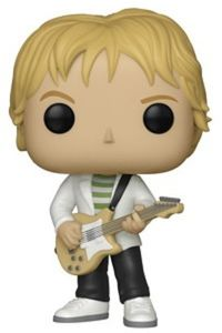 FUNKO POP! ROCKS: The Police - Andy Summers