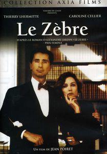 Le Zebre [Import]