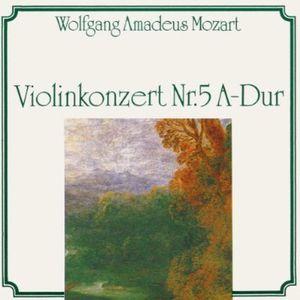 Violin Cto No 5