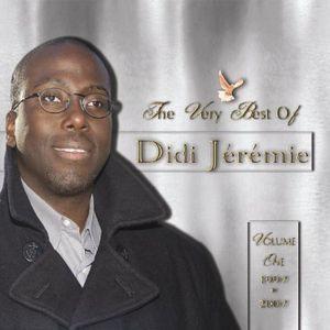Very Best of Didi Jeremie 1