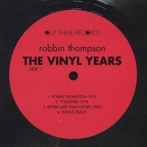 Vinyl Years