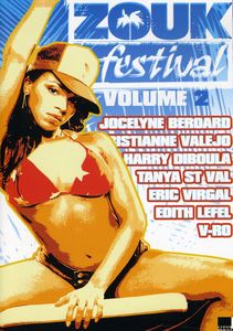 Vol. 2-Zouk Festival [Import]