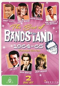 Best of Bandstand 7-1964-65 /  Various [Import]