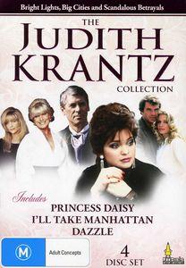 Judith Krantz Collection [Import]