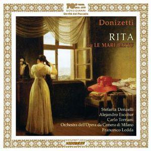 Rita Ou Le Mari Battu /  Various