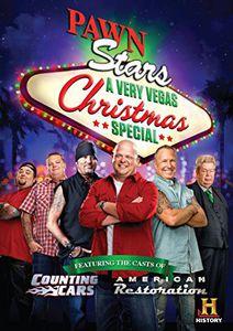 A Very Vegas Christmas