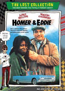 Homer and Eddie