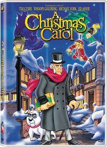 Christmas Carol (1997)