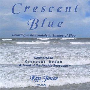 Crescent Blue