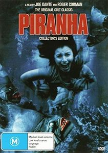 Piranha: The Original (1978) [Import]