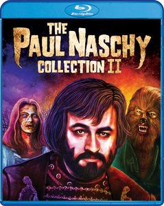 The Paul Naschy Collection II