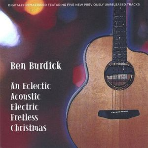 Eclectic Acoustic Electric Fretless Christmas