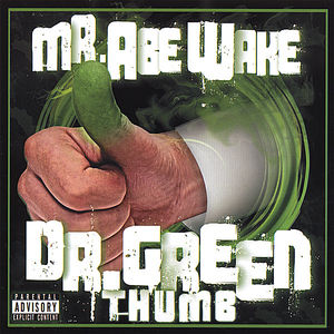Dr. Green Thumb