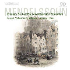 Symphony 3 & 5