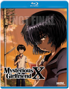 Mysterious Girlfriend X Complete Collection