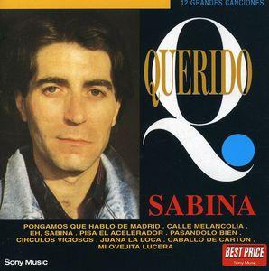 Querido Sabina [Import]