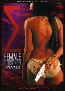 Female Prisoner Sigma