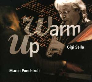 Warm Up [Import]