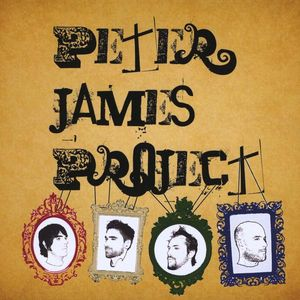 Peter James Project