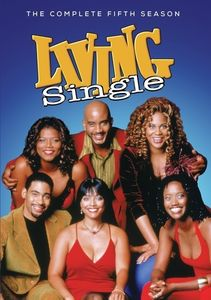 Living Single: The Complete Fifth Season