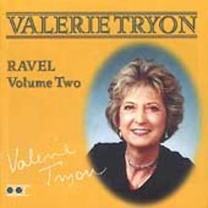Tryon Plays Ravel-Vol. 2