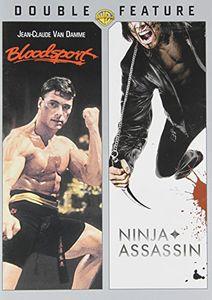 Bloodsport /  Ninja Assassin