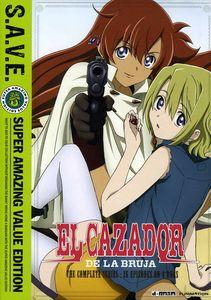 El Cazador De La Bruja - Complete Series