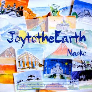 Joy to the Earth