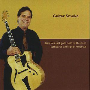 Guitar Smoke